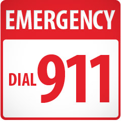 911 – What's your emergency?