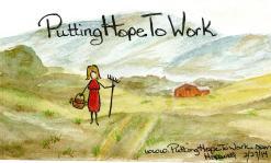 """PuttingHopeToWork"" www.puttinghopetowork.com"