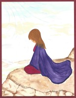 Breath of Heaven - Robed In His Righteousness www.puttinghopetowork.com